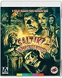 Caltiki the Immortal Monster [Dual Format Blu-ray + DVD]