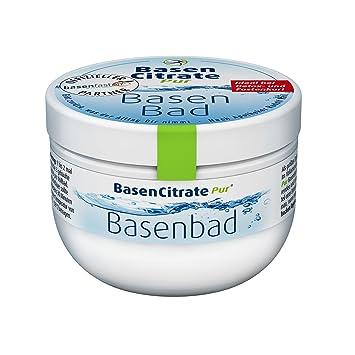 Madena Bases baño | Transferencia de base CIT Pur | Ayuno ...