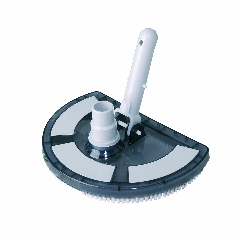 Certikin Graphite Swimming Pool Crescent Vacuum Head CCMG130