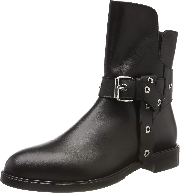 Amazon Com Marc Cain Women S Ankle Boots Ankle Bootie