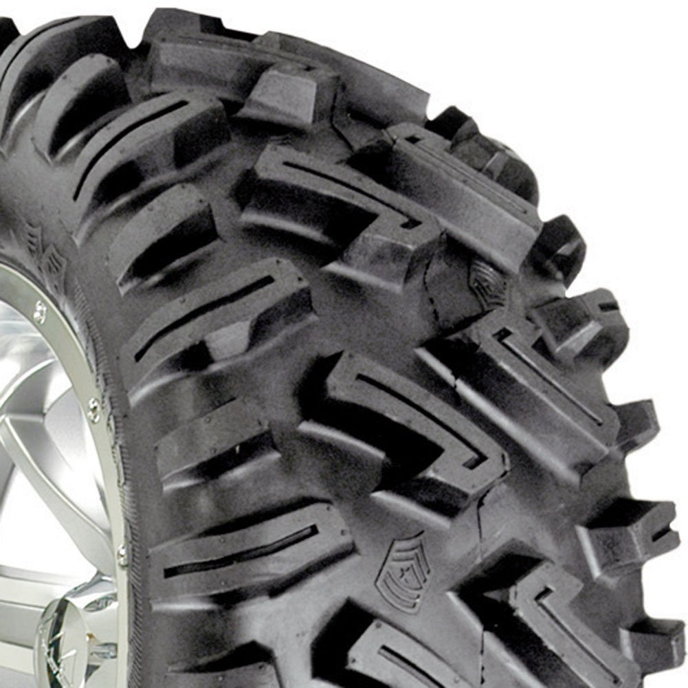 GBC Dirt Commander Bias ATV Tire - 26x9-14 by GBC Motorsports (Image #1)