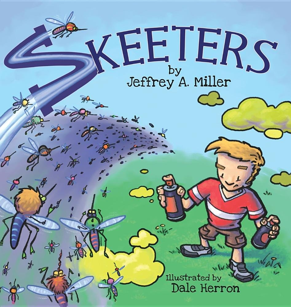 Read Online Skeeters pdf
