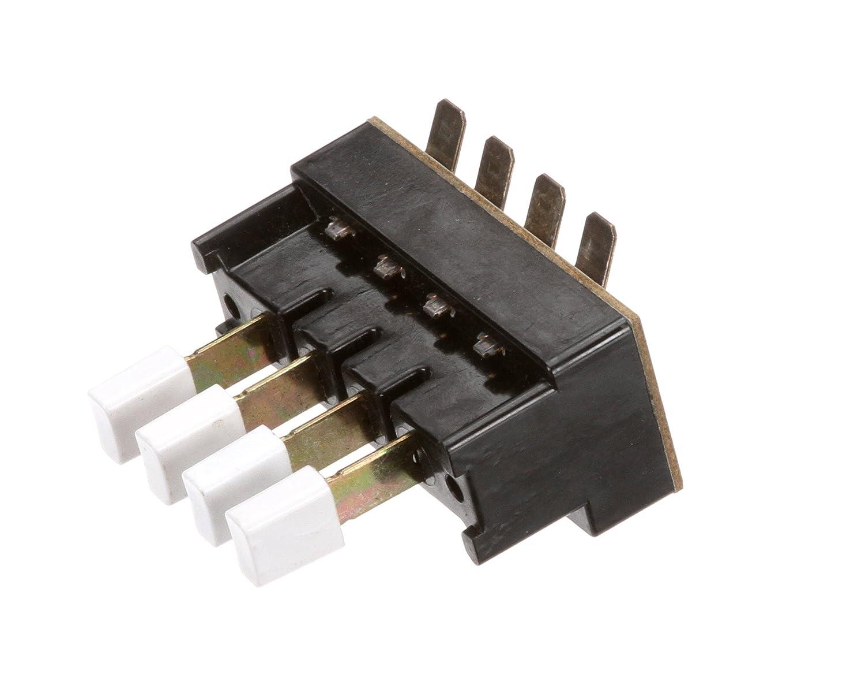 Waring 014105 Cb6 Seal Base Switch