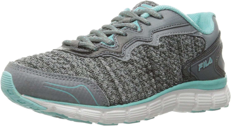 Fila Women's Memory Perpetual Materiality Running Shoe