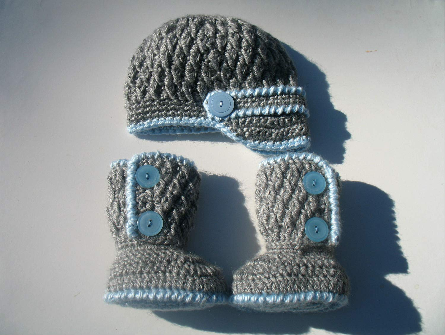 Baby Shower Gift Sweater /& Hat Set 6-12 months Handmade Hand Crocheted Set Welcome Home Baby Gift| Baby Girl
