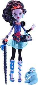 Monster High Jane Boolittle Fashion Doll