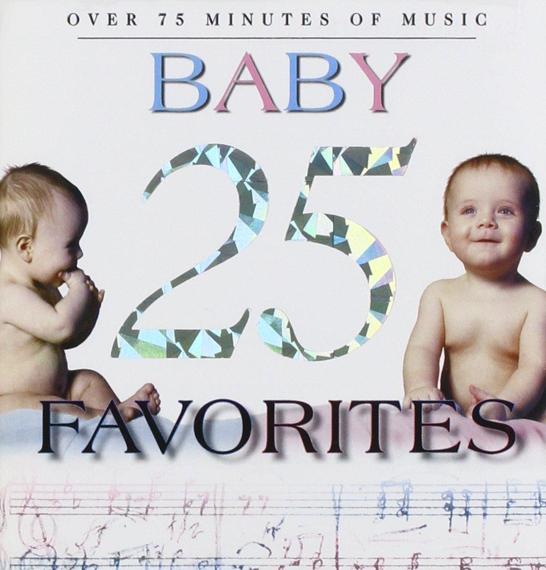 25 Baby Classics
