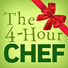 "A Christmas Countdown Experiment: The 4-Hour Chef Teaser (10"" Edition)"