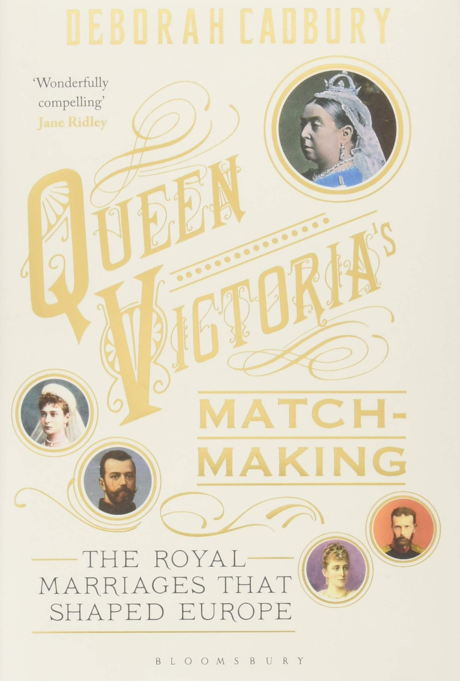 Queen victorias matchmaking reviews