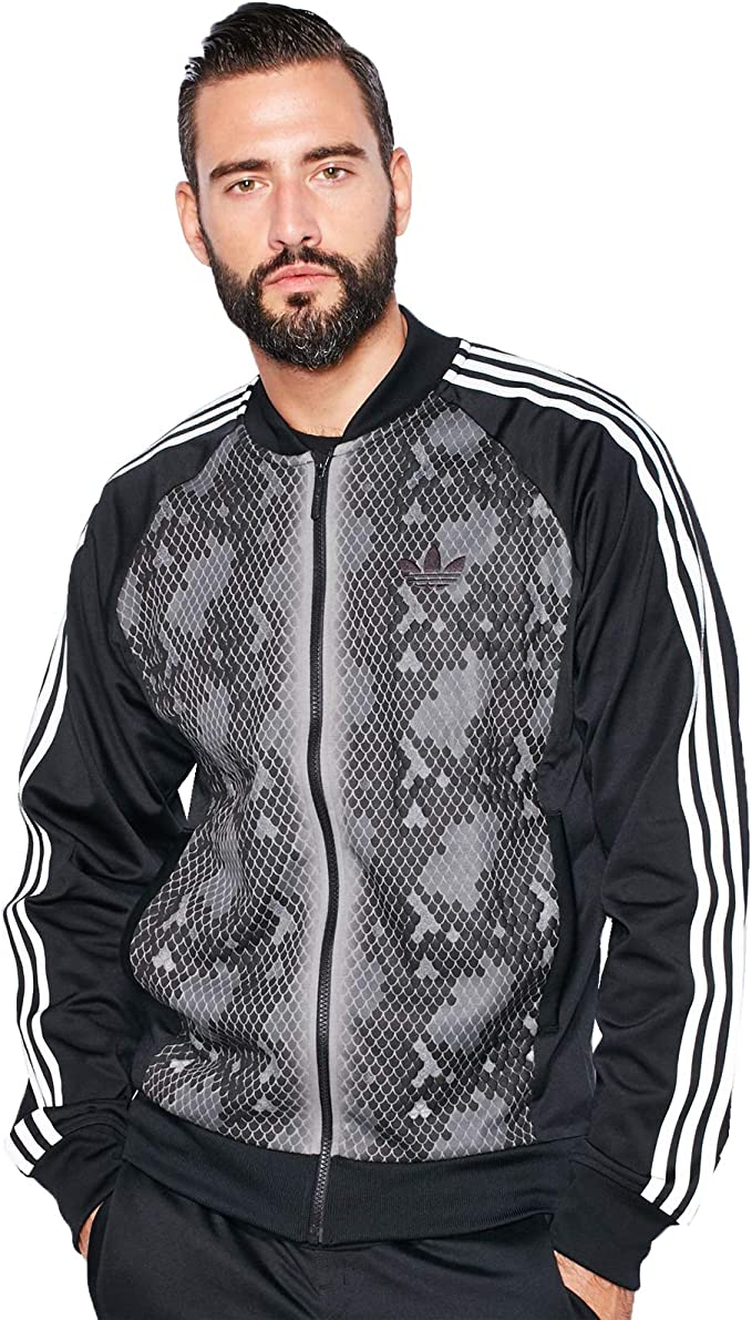 adidas Originals Superstar TT Track Top Sportjacke Trainings