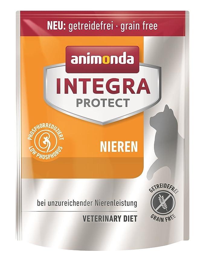 animonda Integra Protect Nieren | Diät Katzenfutter | Trockenfutter bei chronischer Niereninsuffizienz