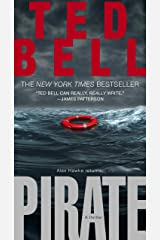 Pirate: A Thriller (Alexander Hawke Book 3) Kindle Edition