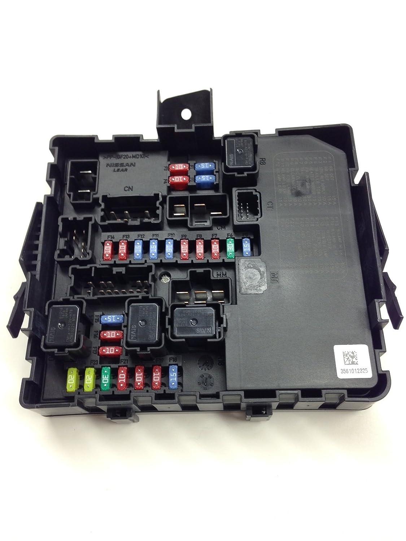 Nissan 284b6 Ze03c Controller Unit Usm Automotive 04 Xterra Fuse Box Diagram