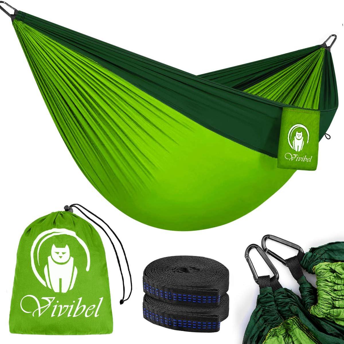 Hamac camping ultra léger