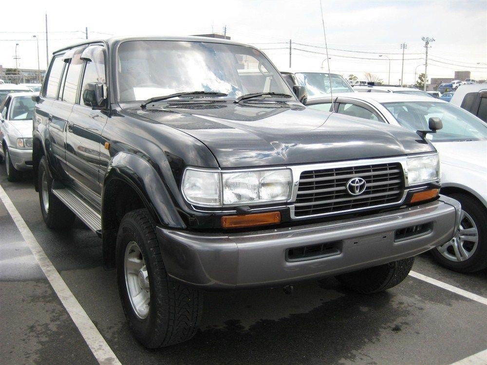 1 pcs Bomba de dirección asistida para Toyota Landcruiser 80 serie 1 Hz 1HD 1HDFT hzj75 4,2 L Diesel: Amazon.es: Coche y moto