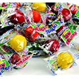 Assorted Jaw Busters (Jawbreakers) -5 Pounds
