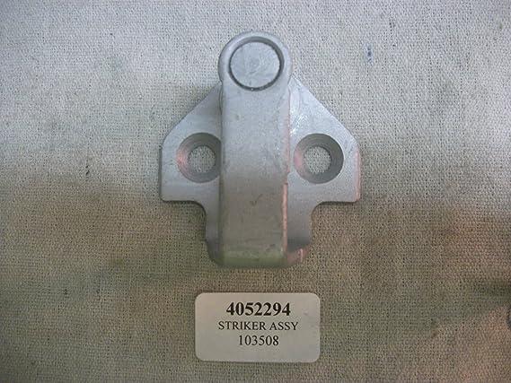 Nuevo Ford Transit deslizante lateral puerta Striker 2000 – 2006 4052294: Amazon.es: Coche y moto
