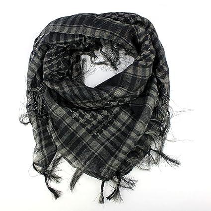 Canapa feiXIANG Sciarpa Morbida Unisex Moda Donna Uomini Arabi kefiah kefiah Palestina Sciarpa Scialle Wrap