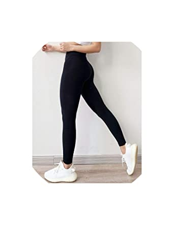 Yoga Pants Sexy Line Yoga Leggings Sport Women Fitness Pants ...