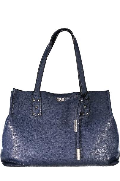 Y Uni Amazon Navy Jeans Vg711424 Ropa es Mujer Blu Guess Bolso w0vpqCnxff