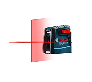 Bosch GLL 30 Self-Leveling Laser Level