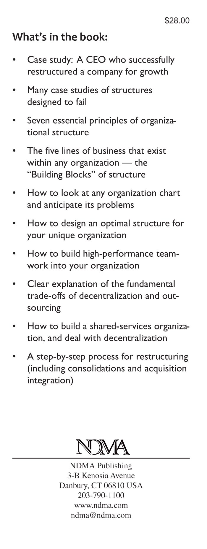 organizational structure case study 3 case study 31 strategic objectives and audit organization structure of cpic  before cpic's listing in 2007, the group strategically targeted.