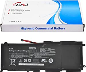 AA-PBZN8NP Laptop Battery for Samsung Series 7 Notebook NP-700 NP-700Z NP700Z7C NP700Z5C NP700Z5A NP700Z5B NP700Z5AH NP770Z7E NP700Z7A NP770Z7E-S01DE NP700Z5AH-S01 NP700Z5B-S01UB 14.8V 80Wh