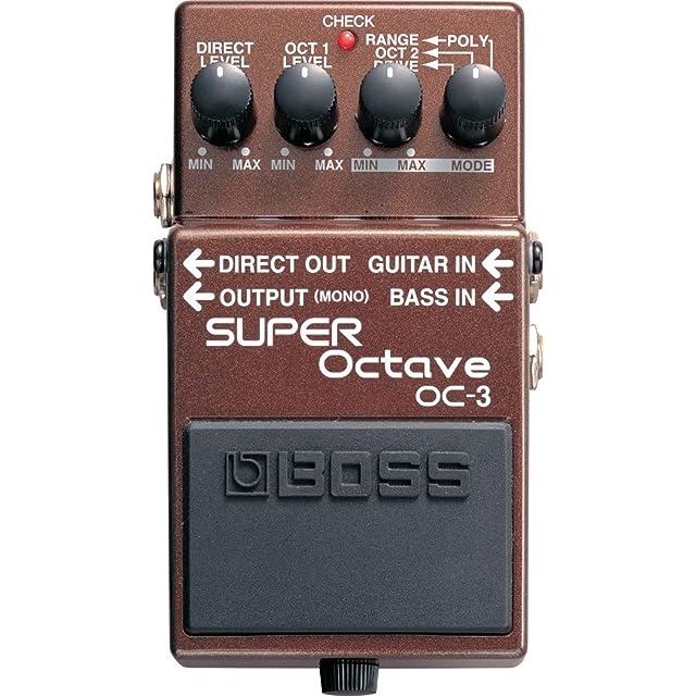 リンク:OC-3 SUPER Octave