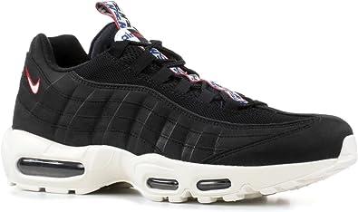Nike Air Max 95 Tt Hommes Running Trainers Aj1844 Sneakers Chaussures 2