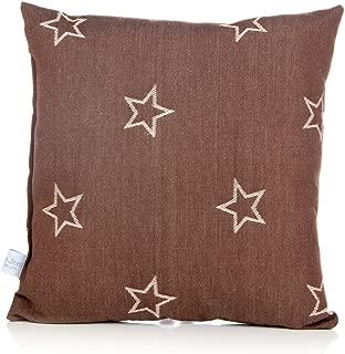 product image for Glenna Jean Carson Pillow, Denim Star