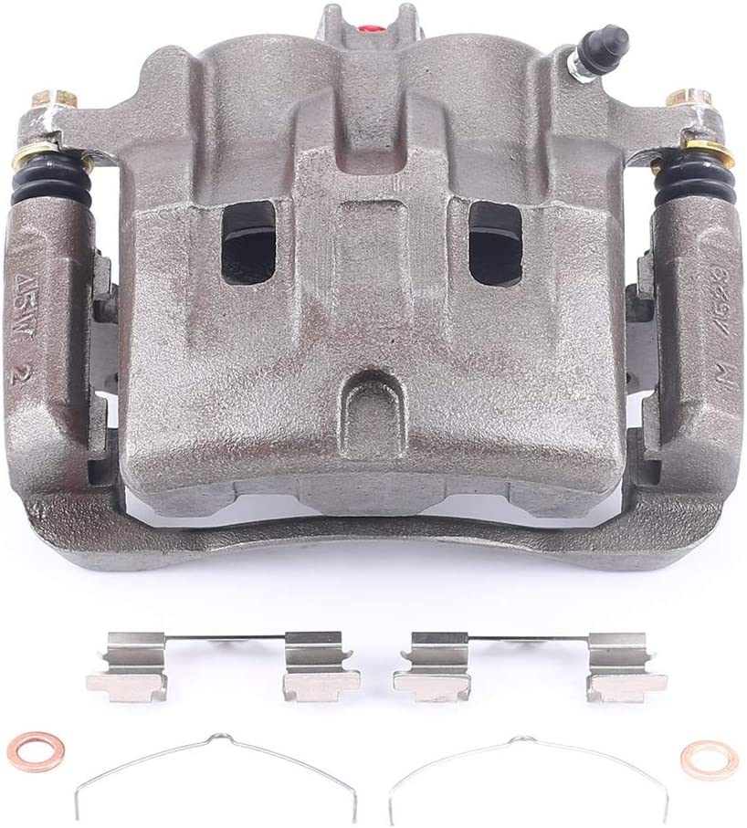 Power Stop L4948 Front Autospecialty OE Replacement Brake Caliper