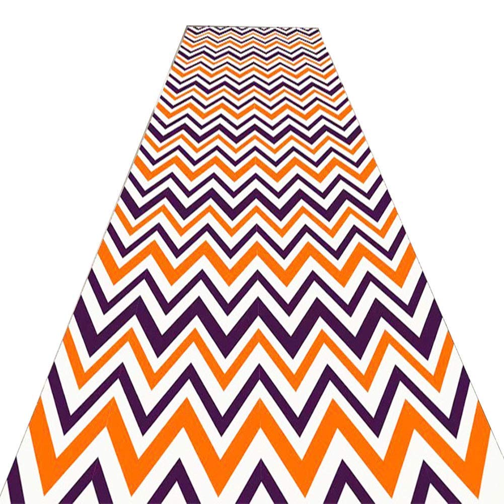 A LYQZ Tapis d'escalier de Chambre à Coucher Magasin Peut être coupé Tapis, Peut être personnalisé (Couleur   A, Taille   0.8  3m) 0.96m