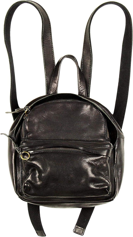 Madewell The Lorimer Mini Backpack G2014 Black
