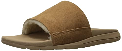 d841ec686a3 UGG Mens Xavier Tf Slide Sandal: Amazon.ca: Shoes & Handbags