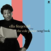 Ella Fitzgerald Sings the Cole Porter Songbook (Vinyl)
