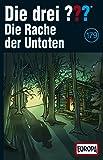 179/Die Rache des Untoten [Musikkassette]