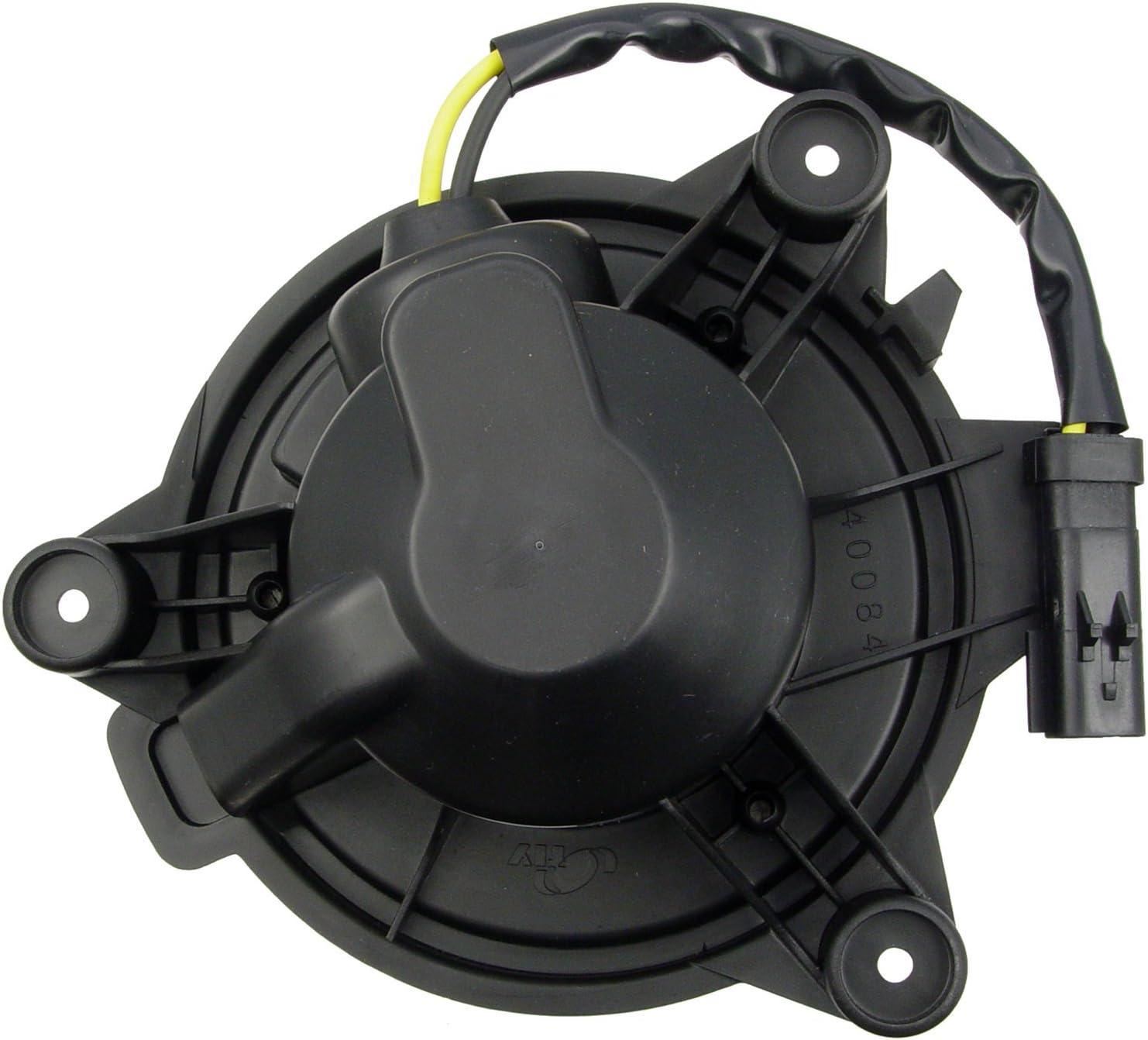 VDO PM9200 Blower Motor