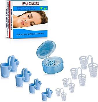 Dilatador Nasal Antironquidos para Dormir sin Roncar-Buscas como ...