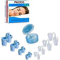 Dilatador Nasal Antironquidos para Dormir sin Roncar-Buscas como