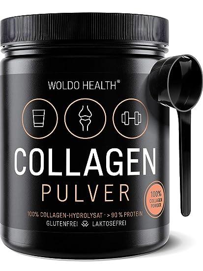 Colageno hidrolizado whey