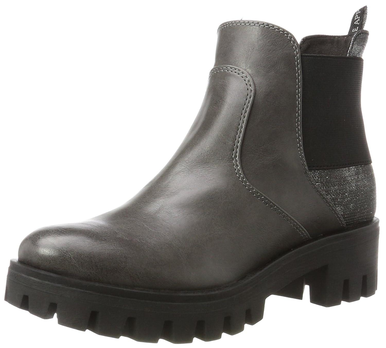 Tamaris 25441, Botas Chelsea para Mujer: Amazon.es: Zapatos y complementos