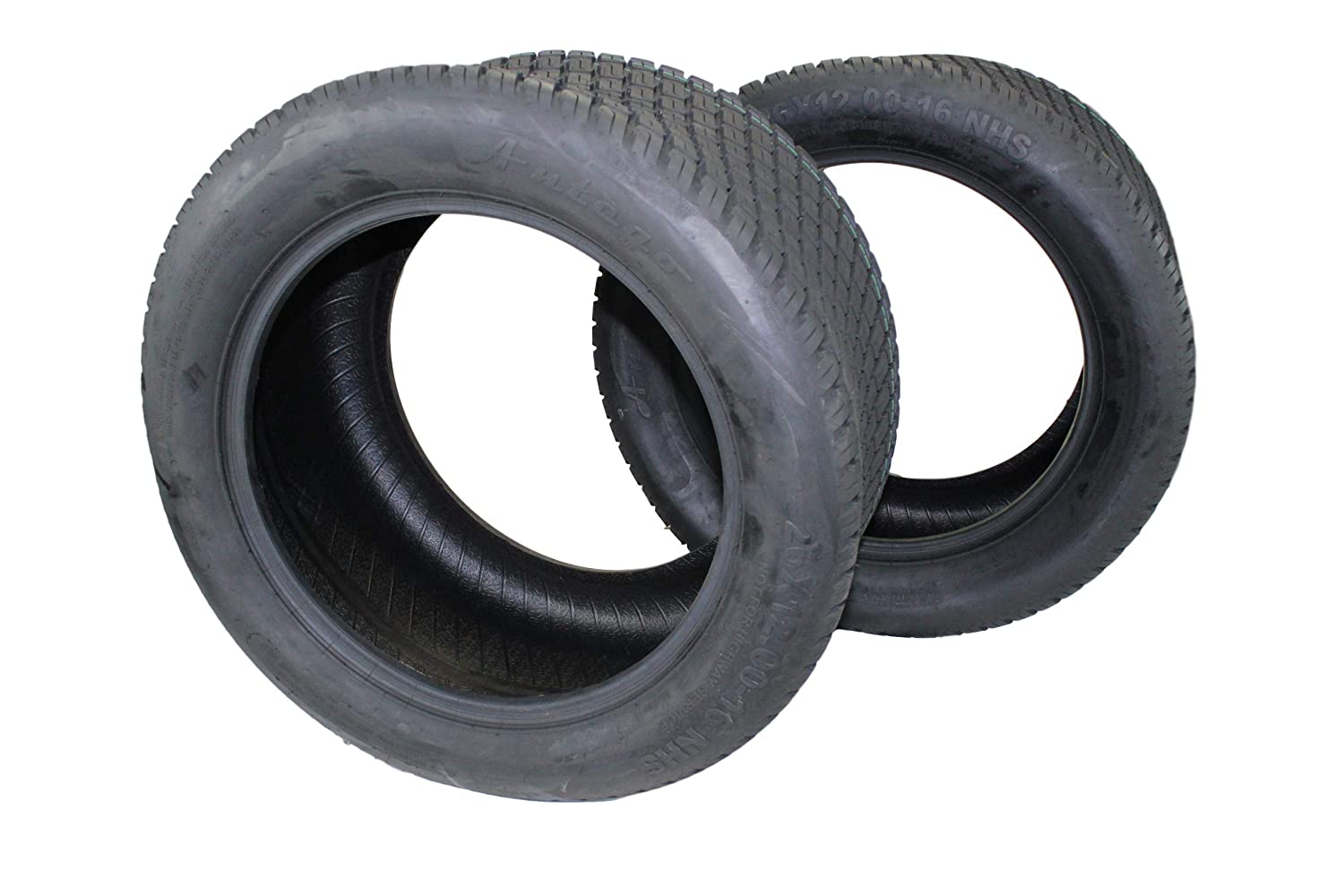 1 New 23x8.50-12 Antego Lawn Mower Garden Tractor 4 PLY Turf Tire FREE Shipping