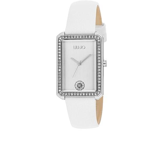Reloj solo tiempo para mujer Liujo Unique Elegante Brezo Cod. tlj1272