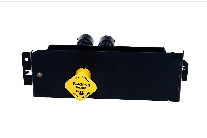ACDelco 15012312 GM Original Equipment Air Brake Parking Control Valve Assembly