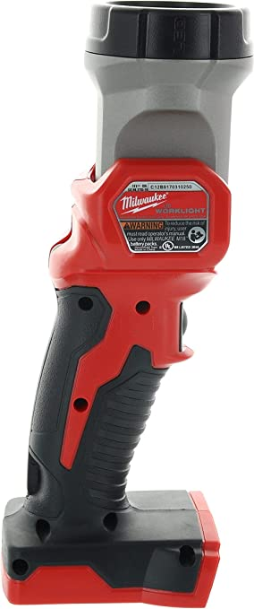Milwaukee M18 AL-0 DEL Area Light 18 V Unité Nue MILM 18AL0