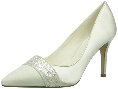 it Scarpe tacco Donna Menbur da Amazon sposa Wedding Laura col 7wnCHpq