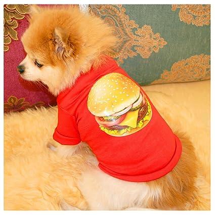 ropa mascotas, Sannysis pequeño perros accesorios ropa mascotas gatos disfraces suéter para perros trajes de
