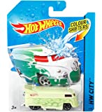 Hot Wheels Color Shifters Assortment Vehicles