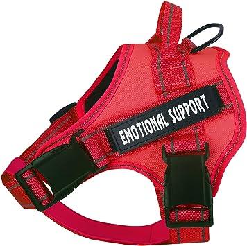 voopet Emotional Support Dog Vest