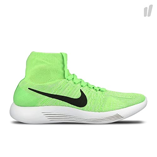 a9a301230844 Nike Men s Lunarepic Flyknit Running Shoes  Amazon.co.uk  Shoes   Bags